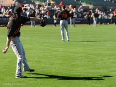 Spring Training, S.F. Giants, San Francisco Giants, Tim Lincecum