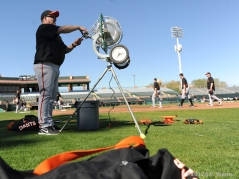 Spring Training, S.F. Giants, San Francisco Giants, Joe Lefebvre
