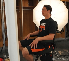S.F. Giants, San Francisco Giants, Spring Training, Eric Surkamp