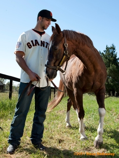 S.F. Giants, San Francisco Giants