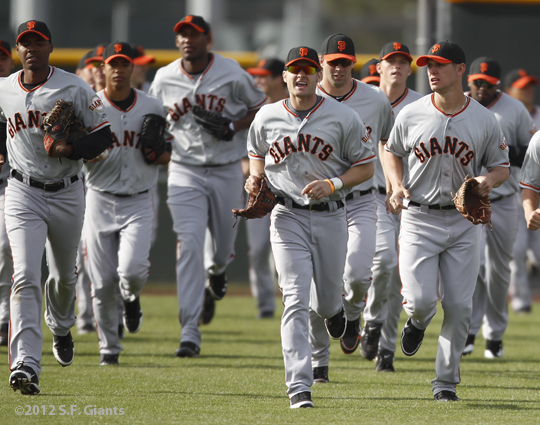 S.F. Giants, San Francisco Giants, Photo, Team