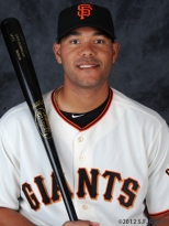 S.F. Giants, San Francisco Giants, Photo, Chris Dominguez