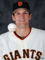 S.F. Giants, San Francisco Giants, Photo, Dan Otero