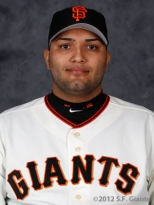 S.F. Giants, San Francisco Giants, Photo, Yusmeiro Petit
