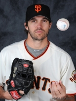 S.F. Giants, San Francisco Giants, Photo, Barry Zito