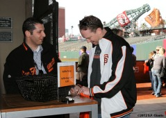 San Francisco Giants, S.F. Giants, photos