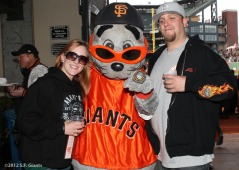 San Francisco Giants, S.F. Giants, photo