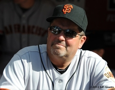 S.F. Giants, San Francisco Giants, Photo, 2012, Joe Lefebvre