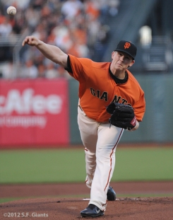 S.F. Giants, San Francisco Giants, 2012, photo, eric hacker