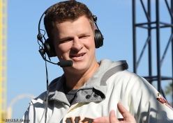 S.F. Giants, San Francisco Giants, Photo, Matt Cain