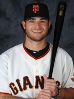 S.F. Giants, San Francisco Giants, Photo, Brandon Crawford