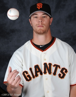 S.F. Giants, San Francisco Giants, 2012, photo, steve edlefsen