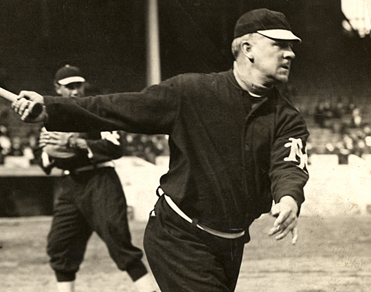 S.F. Giants, San Francisco Giants, 1911 World Series, Photo, New York Giants, Hall of Fame, John McGraw,