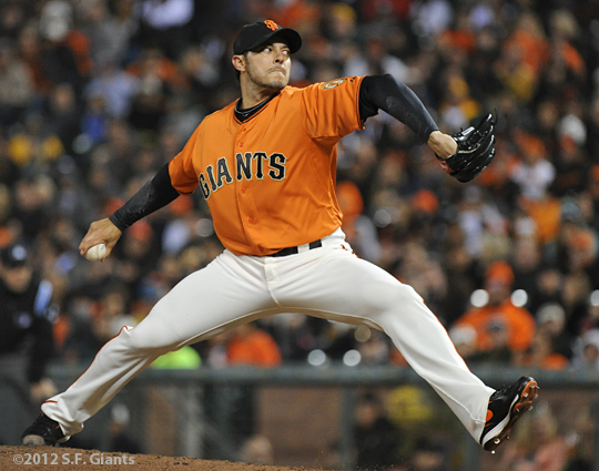 clay hensley, sf giants, san francisco giants, 2012, photo