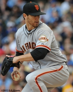 steve edlefsen, sf giants, san francisco giants, photo, 2012