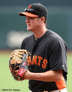 sf giants, san francisco giants, 2012, photo, brett pill