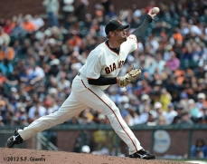 sf giants, san francisco giants, photo, 2012, jeremy affeldt