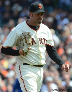 jeremy affeldt, sf giants, san francisco giants, photo, 2012,