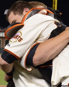 Celebration with Posey