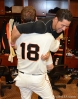 sf giants, san francisco giants, matt cain, perfect game, 2012, June 13, AT&T Park, gregor blanco
