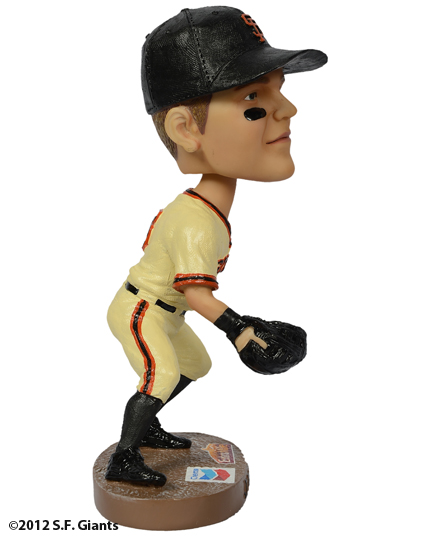 sf giants, san francisco giants, 2012, bobblehead, JT Snow