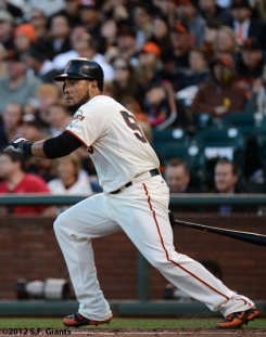 San Francisco Giants, S.F. Giants, 2012, photo, Melky Cabrera