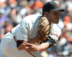 javier lopez, sf giants, san francisco giants, photo, 2012