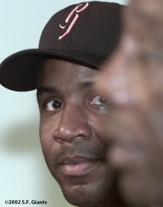 barry bonds, sf giants, san francisco giants, 2002, photo, 600th home run,
