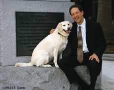spca, sf giants, calendar, san francisco giants, photo, 2002, larry baer