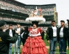 beach blanket babylon, 2000, sf giants, pacific bell park, sbc park, at&t park, san francisco giants, photo, opening day, fans