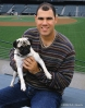 spca, sf giants, calendar, san francisco giants, photo, 2002, ramon martinez