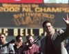 sf giants, 2002, rally, san francisco giants, photo, rich aurilia