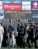 sf giants, 2002, rally, san francisco giants, photo, dusty baker, kenny lofton