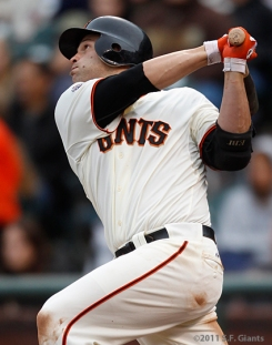 sf gaints, san francisco giants, photo, 2012, freddy sanchez