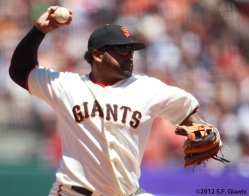 pablo sandoval, sf giants, san francisco giants, photo, 2012