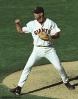 2002 Wild Card Clinch, sf giants, san francisco giants, photo, robb nen