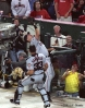 sf giants, 2002, world series, san francisco giants, photo, jt snow, benito santiago