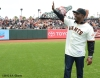 2002 team reunion, sf giants, san francisco giants, photo, 2012, barry bonds