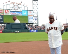 MGR - Dusty Baker