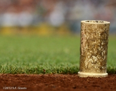 sf giants, san francisco giants, photo, 2012