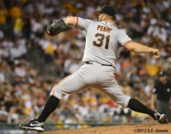 sf giants, san francisco giants, photo, brad penny