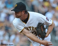 Former Giants farmhand, Jason Grilli