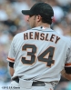 sf giants, san francisco giants, photo, 2012, clay hensely