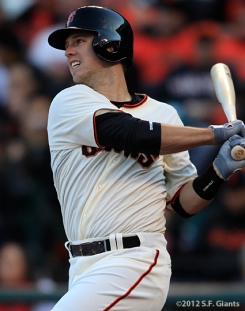 sf giants, san francisco giants, photo, buster posey