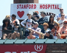 We Love Stanford Hospital also!