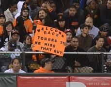 Torres Fan