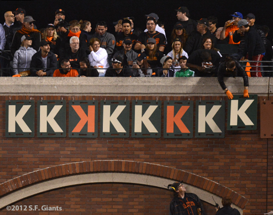 sf giants, san francisco giants, 2011, photo, fans