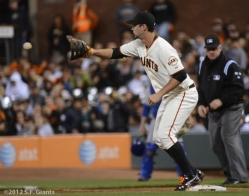 sf giants, san francisco giants, 2011, photo, brandon belt