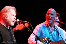 tim flannery, bob weir, bryan stow, the luncatic fringe, uptown theater
