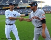 all star game, 2012, july 10, sf giants, san francisco giants, photo, melky cabrera, derek jeter